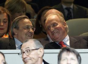 Taurina división de opiniones con el himno: coreado por la afición del Madrid y pitado por la del Barça
