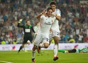 El Real Madrid quiere evitar sustos de antaño con el Olímpic de Xátiva