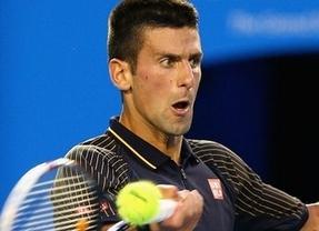 Djokovic sigue siendo el número uno antes de su inicio y el de Nadal en el Mutua Madrileña