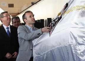 'Andrés Iniesta', nuevo nombre para la Ciudad Deportiva de Albacete