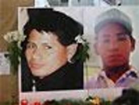 Los restos de Diego Armando Estacio llegaron a Ecuador