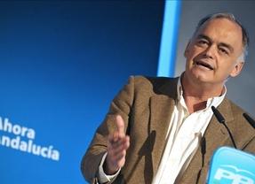 González Pons, en segunda fila; ¿por qué?
