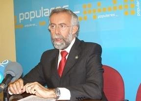Jaime Ramos, disponible para ser candidato del PP a la Alcaldía de Talavera