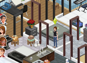 Gardens of Time, Los Sims y CityVille, los juegos que triunfaron en Facebook