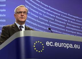 Bruselas apuntilla a España: ni cumplimos con el déficit, ni crecemos como esperaba el Gobierno