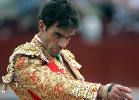 José Tomás inicia en Badajoz su temporada en la que sólo actuará ¡3 tardes, 3!