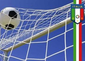 Futbol italiano: más detenciones por amaño de partidos y de apuestas deportivas