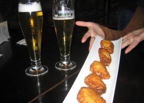 Toledo, una de las más asequibles para comer fuera de casa