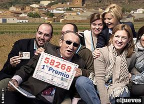 A Carlos Fabra le vuelve a tocar la lotería
