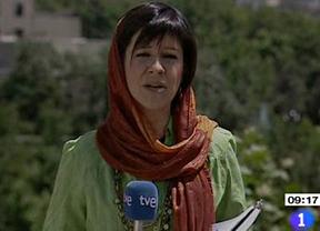 Un diputado del PP celebra el cese de la corresponsal de TVE en Jerusalén porque