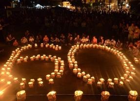 'La hora del planeta' dejará el mundo a oscuras durante 60 minutos como protesta contra el cambio climático