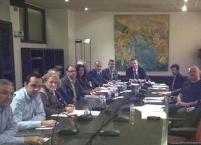 La Diputación de Albacete traspasa a la Junta sus recursos sanitarios