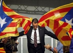 El acuerdo a 5 en Cataluña se aleja: el PSC insiste en retirar la palabra 'soberanía'