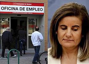 El Gobierno podría estar planeando prorrogar los 400 euros ante el drama del paro