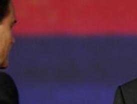 La Junta Electoral Central prohibió el 'cara a cara' entre Mas y Montilla en TV3