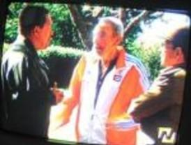 López Garrido y la Guardia Civil