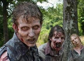 La nueva serie basada en 'The Walking Dead' ya tiene protagonistas