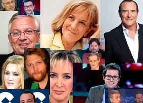 El veredicto de las tertulias: a Rajoy le crecen los 'soviets'