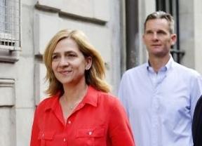 Un 25-J histórico: el juez Castro desvelará si imputa a la infanta Cristina de Borbón