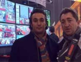 Sferis acude a la 18ª Feria Internacional Safety & Security´11 en Sofía (Bulgaria)
