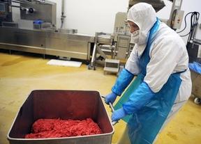 La investigación del escándalo de la carne de caballo da frutos: Reino Unido detiene a tres posibles responsables