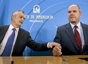 Terremoto en Andaluc�a: el Supremo abre una causa contra Chaves y Gri��n por los ERE justo despu�s de que Susana D�az defendiera su honradez