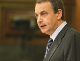 """Zapatero describe Parla como un """"ejemplo de cambio"""""""