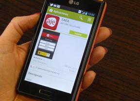 AJE ha puesto en marcha una 'app' para asesoramiento a emprendedores