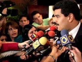 Mendoza invita a los venezolanos a votar el 26-S