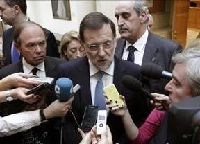 Rajoy niega el debate Monarquía-República en el Congreso