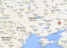 Donetsk, segunda región ucraniana que se declara independiente