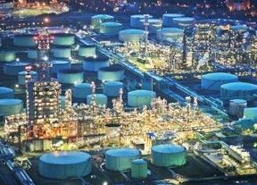 Petronor inaugura en Euskadi un planta de coque, en la que Imaz ha invertido más de 800 millones