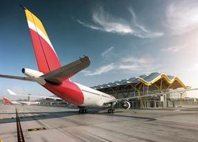 Iberia pasa de tener pérdidas millonarias a formar parte de una fiesta total con el consorcio IAG