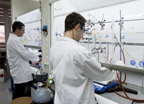 El programa de talento investigador reparte 520.000 euros en ayudas