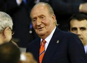 El Rey emprendedor: don Juan Carlos vuelve a ir de gira para lograr contratos para España, ahora en Omán y Bahréin