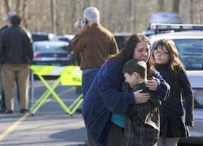 Nueva masacre en EEUU: 27 muertos, siendo 14 de ellos niños, tras el tiroteo en una escuela