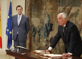 Nombran a Carlos Espinosa Alto Comisionado para vender la 'Marca España'