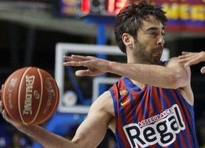 El Barça Regal va a 'semis' de la ACB al vencer al Bilbao Basket en un duelo decidido en el último cuarto (79-70)