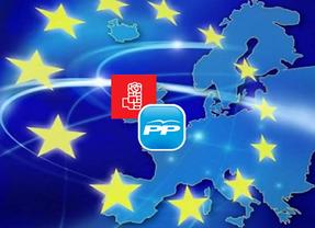 El 25-M no nos abren las urnas en Europa, sino inquietantes Cajas de Pandora