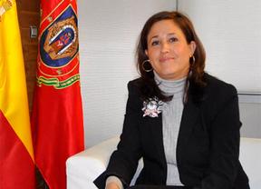 Rosa Romero, de alcaldesa a cocinera