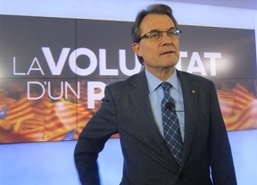 Nuevo órdago de Artur Mas: sienta las bases para crear una Hacienda catalana