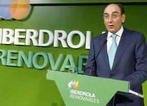 Iberdrola gana un 3,5% más hasta septiembre