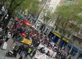 Las 'Marchas de la Dignidad' empiezan ya a tomar Madrid: vea todas las claves de la movilización