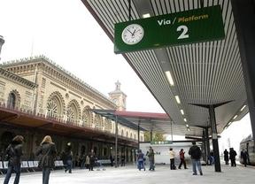 Cambian los horarios del tren Avant a Toledo