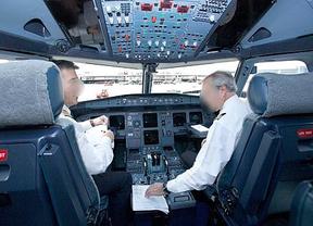 El sindicato de pilotos de Iberia planea una huelga salvaje para enero