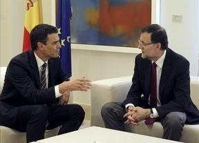 Rajoy y Sánchez, al fin, sellarán esta tarde el pacto antiterrorista que tanto ha dado que hablar