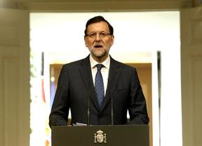 Rajoy cierra balance en positivo basándose en la recuperación económica: