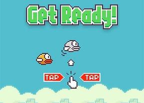 El éxito 'Flappy Bird' puede con su creador que lo retira de las tiendas de aplicaciones