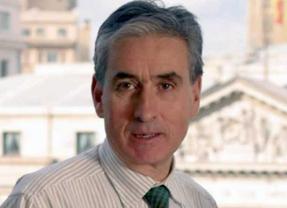 Ramón Jáuregui presenta en Toledo su libro 'El país que seremos. Un nuevo pacto para la España posible'