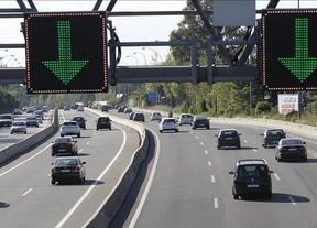 Hoy se inicia la operación tráfico del puente de mayo: se espera gran afluencia en Castilla-La Mancha